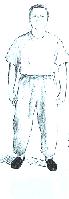 Wu Ji Posture