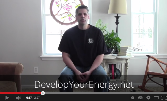 Supplemental Qigong Videos are Here | developyourenergy net